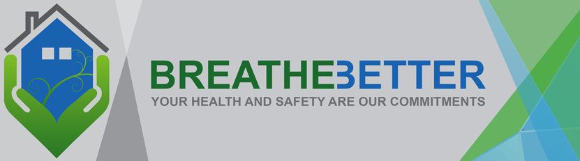 Breathe Better, logo